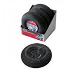 THE AMES COMPANY 6″ Wheel & Tire Assembly
