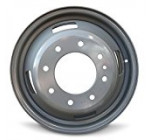 New 17 Inch Ford F350SD DRW Dually 8 Lug Replacement Wheel Rim 17×6.5 Inch 8 Lug 142mm Center Bore 143mm Offset