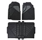 Hopkins 11179000 Go Gear Full Size Heavy Duty Black Floor Mats (4 Piece Set) Reviews