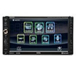 Sound Storm DD889B Double Din Bluetooth, DVD/CD/MP3/USB/SD AM/FM Receiver, 7″ Detachable Widescreen Touch Screen Digital Monitor, Wireless Remote Reviews