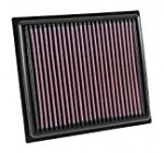 K&N Engineering 33-5034 Replacement Air Filter Reviews