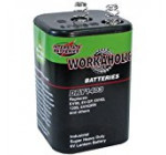 Interstate Batteries DRY1403 6V HD Lantern Battery
