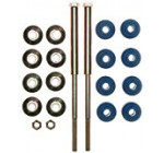 ACDelco 45G20642 Professional Front Suspension Stabilizer Bar Link Kit with Hardware
