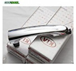 OEM Exterior Chrome Door Handle Grip 1pcs (Fit: KIA Sorento 2011-2015)