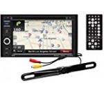 Boss Audio Systems BVNV9382RC 6.2″ Screen, Navigation, Bluetooth, DVD/CD/MP3 AM/FM Receiver