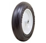 Marathon 3.50/2.50-8″ Flat Free Tire on Wheel, 3″ Hub, 5/8″ Bearings Reviews