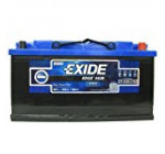 Exide Edge FP-AGML5/49 Flat Plate AGM Sealed Automotive Battery