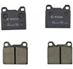 Bosch BP31 QuietCast Premium Disc Brake Pad Set