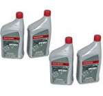 Honda Genuine 08200-9008 Automatic Transmission Fluid ATF DW-1, 4 Quarts
