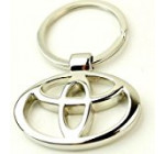 SAR TOYOTA 3D KEY CHAIN RING