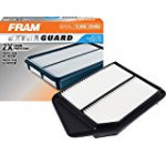 FRAM CA11476 Extra Guard Rigid Panel Air Filter