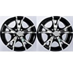 Aluminum Trailer Wheel Rim 15×6 5 Hole 4.5″ Center 15″ x 6″ Reviews