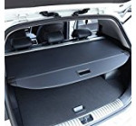 Vesul Black Retractable Rear Trunk Cargo Luggage Security Shade Cover Shield For Kia Sportage 2017 Reviews