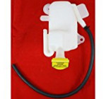Perfect Fit Group REPD161303 – Neon Coolant Reservoir, Recovery Tank, 2.0L Eng.