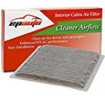 EPAuto CP846 (CF9846A) Subaru / Toyota Replacement Premium Cabin Air Filter includes Activated Carbon Reviews
