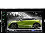 Kenwood DDX6703S Double DIN Bluetooth In-Dash DVD/CD/AM/FM Car Stereo w/ 6.2″ Touch Screen with Apple Carplay and Built-in HD Radio Reviews
