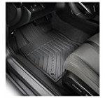 Genuine Honda 08P17-TBA-100 All Season Floor Mats