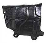 OE Replacement Nissan/Datsun Altima/Maxima Driver Side Lower Engine Cover (Partslink Number NI1228118)