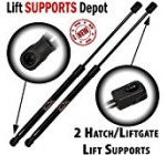 Qty (2) Kia Sorento 2011 To 2014 Liftgate Tailgate Lift Supports