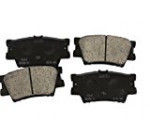 Toyota Genuine Parts 04466-06090 Rear Brake Pad Set Reviews