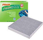 FRAM CF10729 Fresh Breeze Cabin Air Filter with Arm & Hammer Reviews