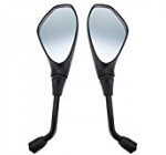 PanelTech 10mm Thread Rear View Mirror for BMW F650GS F800GS F800R 2008-2011 Aprilia Tuono SL750 06-10 Reviews