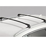 OEM Genuine 2016 Kia Sorento Roof Rack Cross Bars (vehicles without sunroof) Reviews