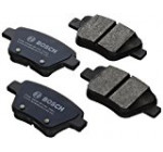 Bosch BP1456 QuietCast Premium Disc Brake Pad Set Reviews