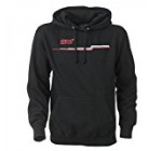 Official Subaru Sti Hooded Hoodie Sweatshirt MEDIUM