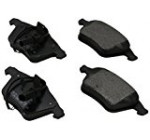 Bosch BP1111 QuietCast Premium Disc Brake Pad Set