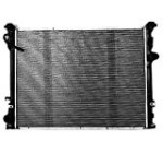 TYC 2767 Chrysler 300 1-Row Plastic Aluminum Replacement Radiator