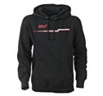 Official Subaru Sti Hooded Hoodie Sweatshirt Small