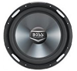BOSS Audio AR12D 2400 Watt, 12 Inch, Dual 4 Ohm Voice Coil Car Subwoofer