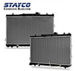 STAYCO Radiator 2784 for 2005-2009 KIA SPECTRA SPECTRA5 2.0L L4