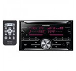 Pioneer FH-X730BS Vehicle Cd Digital Music Player Receivers, Black Reviews