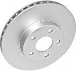 Bosch 50011479 QuietCast Premium Disc Brake Rotor, Front Reviews
