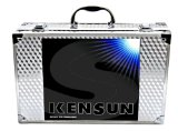 Kensun HID Xenon Conversion Kit «All Bulb Sizes and Colors» with Premium Ballasts – 9006 (HB4) – 10000k Reviews