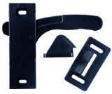 JR Products 10765 Right Hand Screen Door Latch