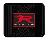Red R Racing Velocity Style Molded Utility Mat- 14