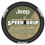 Jeep Steering Wheel Cover Reviews