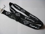 Lanyard Diamond Supply Co. Key Chain Holder Us Seller Fast Shipping from us and not overseas