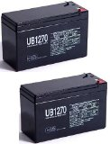 BATTERY REPL.. RAZOR GROUND FORCE ELECTRIC GO KART – 2 Pack