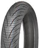 Michelin Pilot Road 3 Motorcycle Tire Sport/Touring Front 110/70-17