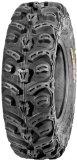 Kenda K587 Bear Claw HTR Tire - Front - 26x9Rx12 , Position: Front, Tire Ply: 8, Tire Type: ATV/UTV, Tire Construction: Radial, Tire Application: All-Terrain, Tire Size: 26x9x12, Rim Size: 12 085851269D1