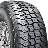 Kumho Road Venture AT KL78 All-Season Tire - 265/75R16 114S