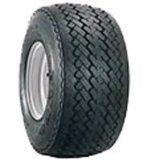 Golf Cart Tire – 18 x 850 x 8, Sawtooth Tread