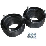Dodge Ram 2.5″ Leveling Lift Kit 1500 2500 3500 4wd Reviews