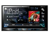 Pioneer AVH-X4700BS DVD Receiver with 7″ Motorized Display, Bluetooth, Siri Eyes Free, SiriusXM-Ready, Android Music Support, and Pandora (AVHX4700BS)