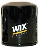 Wix 51348 Spin-On Oil Filter, Pack of 1