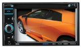 Boss Audio BV9364B – Bluetooth Enabled, In-Dash, Double DIN, DVD/MP3/CD AM/FM Receiver, Featuring A 6.2″ Widescreen, Touchscreen, Digital TFT Monitor